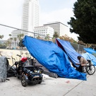 LA plans to redirect some police funds and launch universal basic income in certain areas