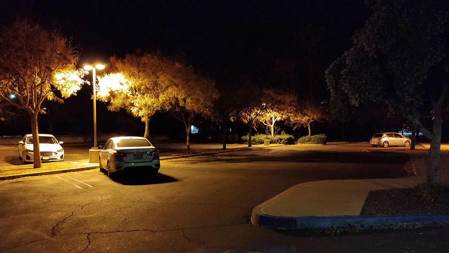 Santa Barbara's Safe Parking Program currently manages 154 spaces in 26 parking lots throughout Santa Barbara, Goleta, and unincorporated areas of the county.