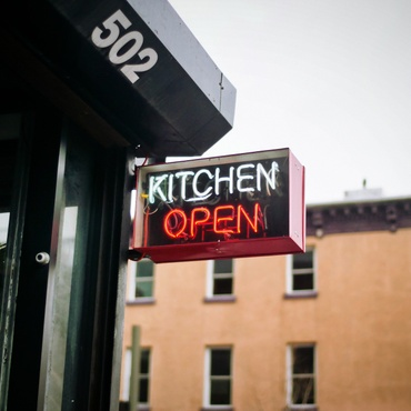 As bars and restaurants reopened for dine-in service in June, hundreds of front-of-the-house workers bore the brunt of a new workplace.