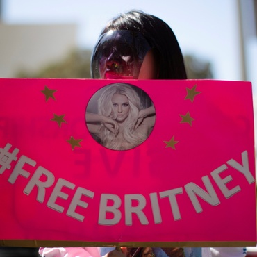 Pop star Britney Spears is expected to speak before a judge at LA County probate court on Wednesday — for the first time in her 13-year conservatorship.
