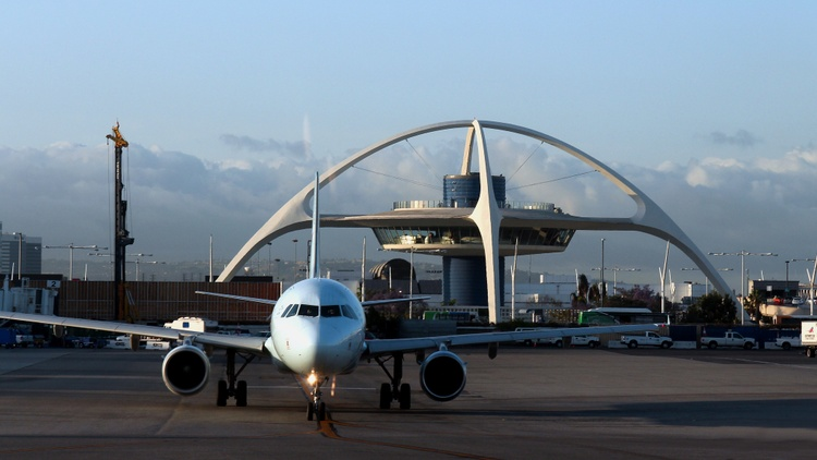 Short skirts, Beatlemania and $14 billion upgrades: the history and future of LAX
