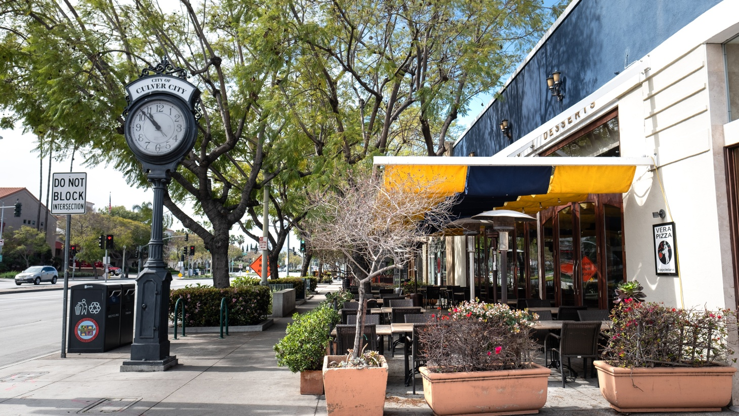 Customers haven't been able to dine inside LA County restaurants for some two months. The LA County Board of Supervisors is pushing for restaurants to reopen. Could they come with more outdoor seating?