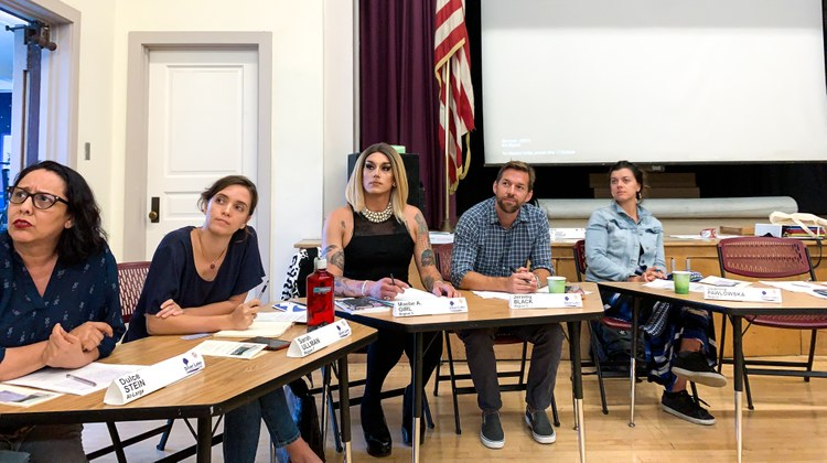 This year, Silver Lake resident Maebe A. Girl became the first drag queen elected to public office in the U.S. We look at how she got there, and how she hopes to take Rep.