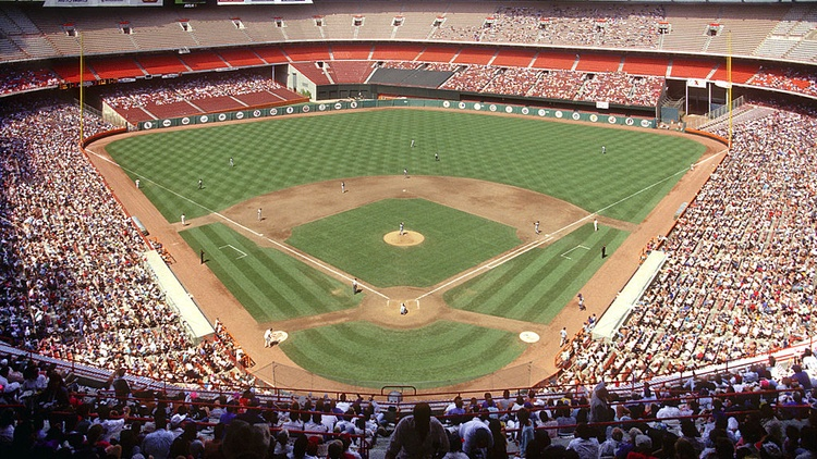 The city of Anaheim wants to sell Angel Stadium and the surrounding land to the baseball team's owners for $150 million.