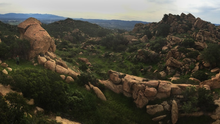 Is Santa Susana a toxic rocket or tribal ceremony site? Depends on who you ask
