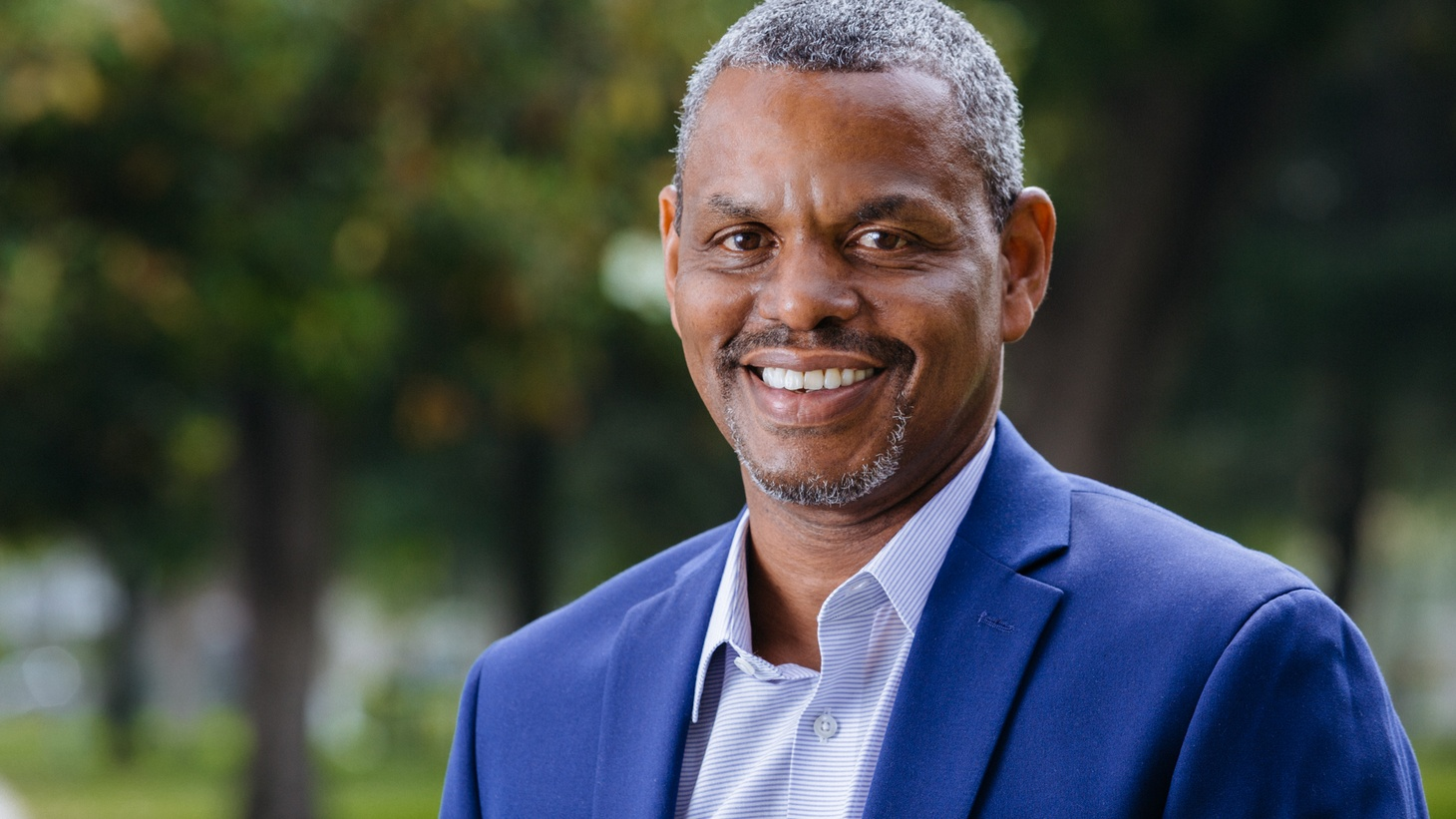 """""""You're making an investment that brings back a younger generation of Black and Brown people who will replenish the community's culture based on their lifestyles,"""" says author Michael Anderson on why first-time homeowners of color should receive subsidies."""