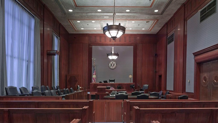 LA County Superior Court has struggled to maintain due process, while trying to keep all the players in the courts safe and healthy during COVID-19.