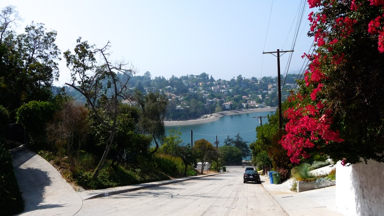 Silver Lake -- known for its lovely houses clambering the hills, hip residents and progressive politics -- is going through a big transition.   