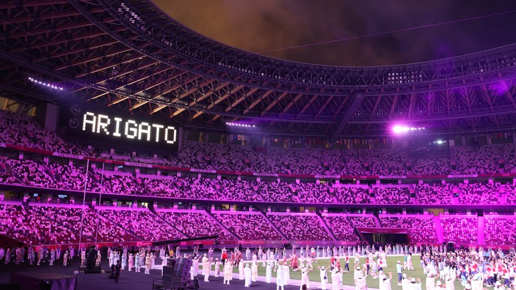 Sunday marked the final day of the Tokyo Games. With the closing ceremony behind us, LA is preparing for its own summer Olympics in 2028.