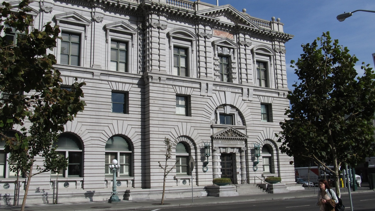 United States Court of Appeals for the Ninth Circuit, James R. Browning United States Courthouse, San Francisco, California.