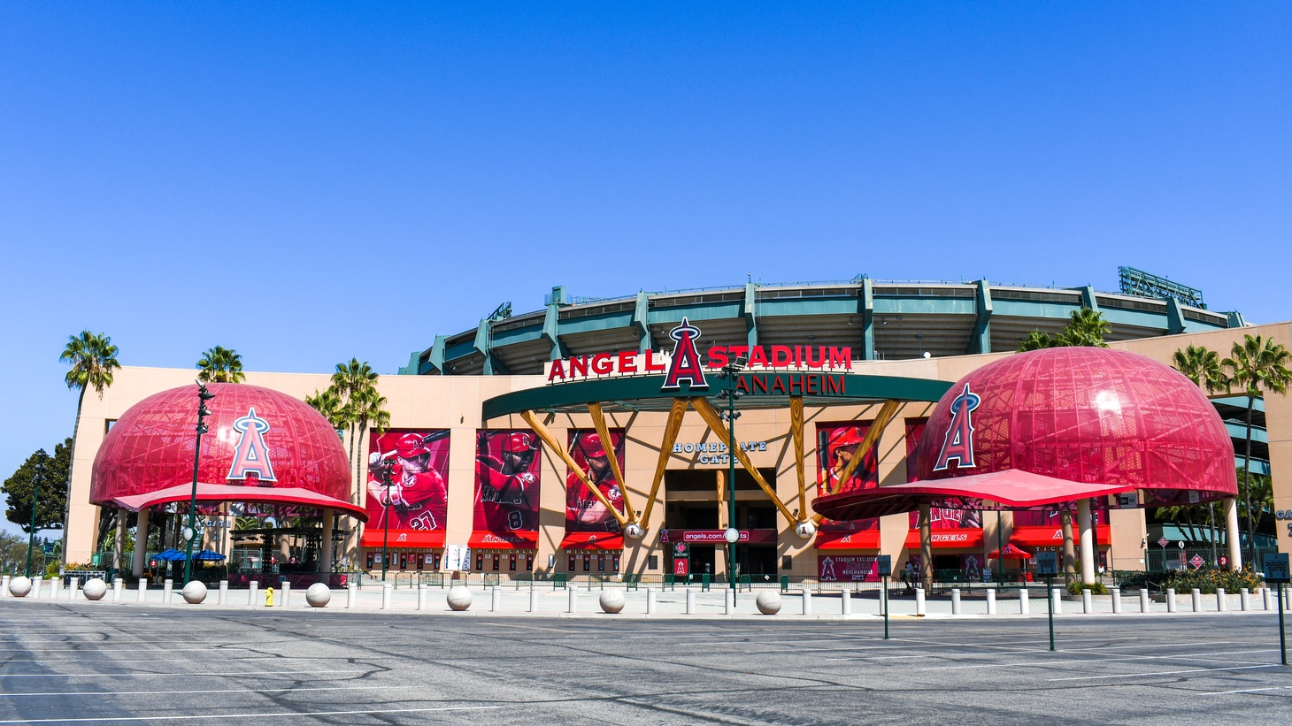 Anaheim agreed to sell Angel Stadium, a 150-acre property, in 2019, and the California Department of Housing and Community Development says city officials may have violated state laws when doing so.