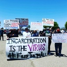 US federal prison system's worst COVID-19 outbreak
