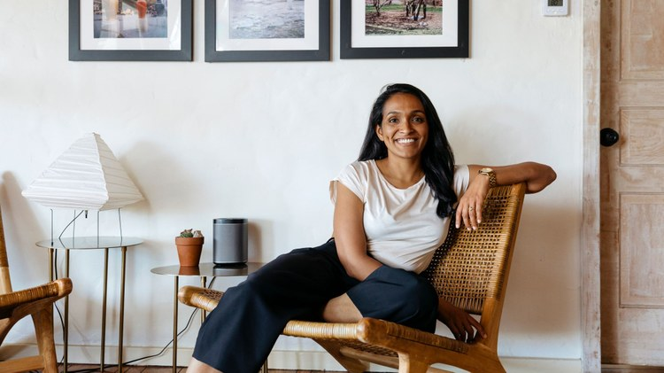 Nithya Raman is the new City Council member representing LA's District 4, which covers Griffith Park, Silver Lake, the Hollywood Hills and part of Koreatown.