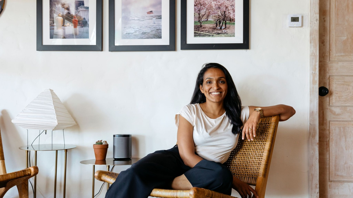 """""""I think this changing of the elections and the work that campaigns did to get the word out about the importance of local elections — really had an impact in getting those progressive values reflected in the election results,"""" says Nithya Raman."""