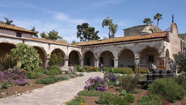 When the Spanish built Mission San Juan Capistrano in 1776, they booted the local native tribe from its village on a piece of land that is now called the Northwest Open Space.