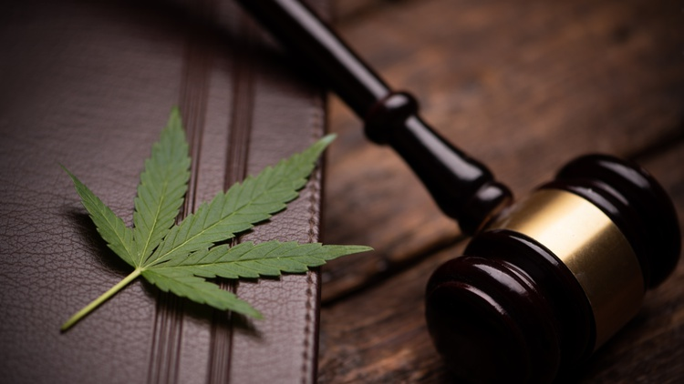 LA County District Attorney George Gascon plans to dismiss almost 60,000 cannabis convictions.