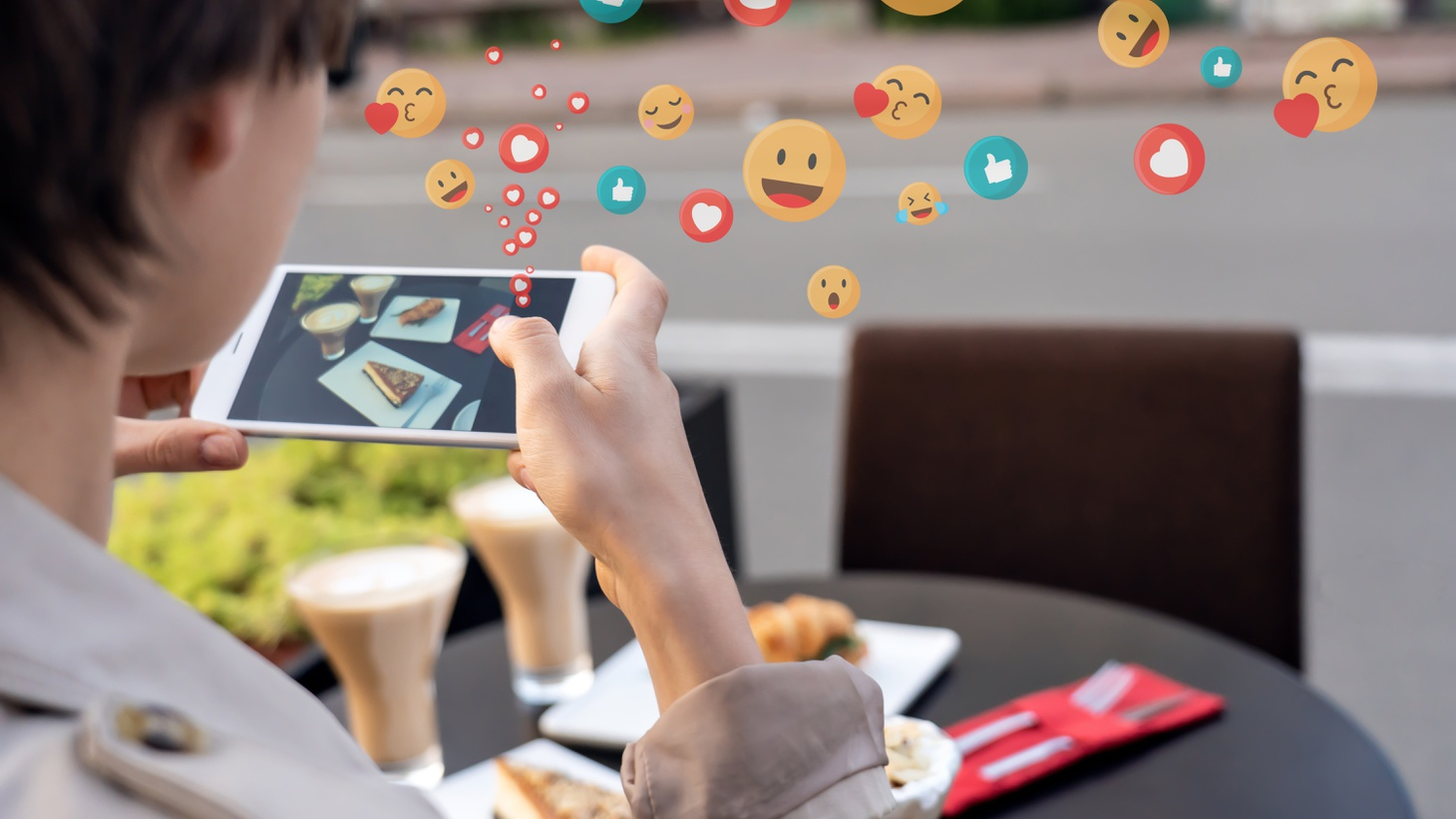 Companies offer money or free products to social media influencers who must then create a certain number of posts, videos, and/or stories with those goods.
