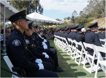 A history of Los Angeles Police Chiefs
