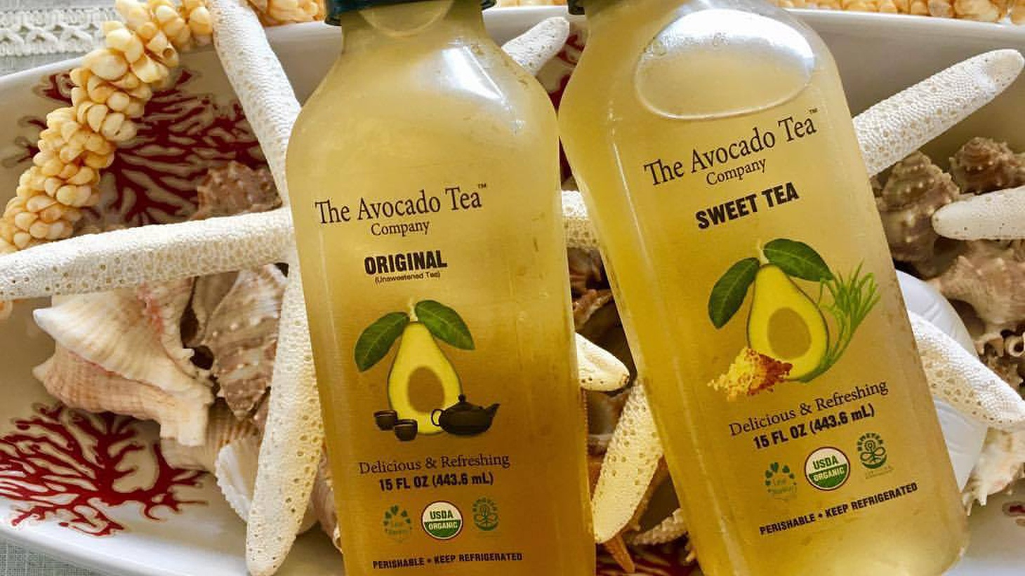Boozy beverages often grab the most attention. But, from avocado tea to caffeine water, three new drinks created in Santa Barbara offer an alcohol-free alternative.