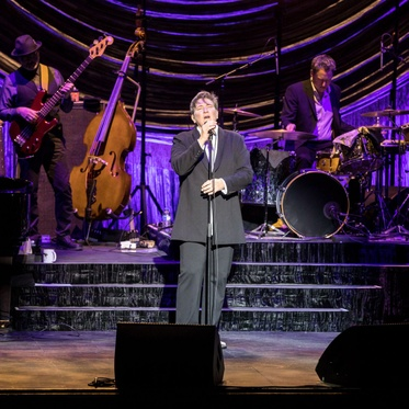 After 25 years, k.d. lang revisits her most popular album