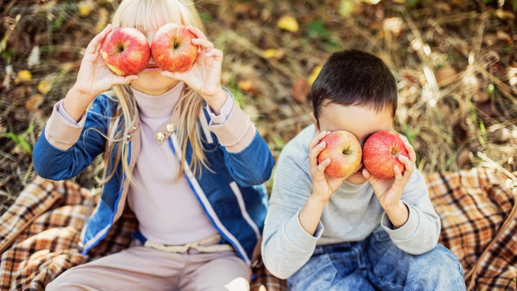 It's apple season in Southern California, and if this year is anything like 2020, Stone Pantry Orchard in San Bernardino County is in for a treat.