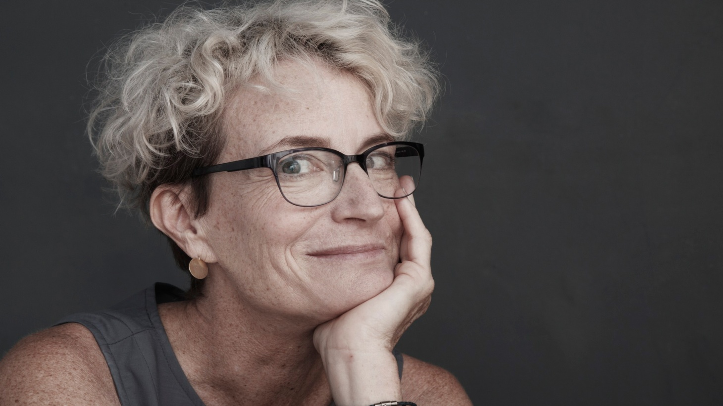 There's a lot of talk about sexism and racism in the news, but how often do you hear about discrimination based on a person's age? According to author and activist Ashton Applewhite, ageism is one of the last socially acceptable prejudices.