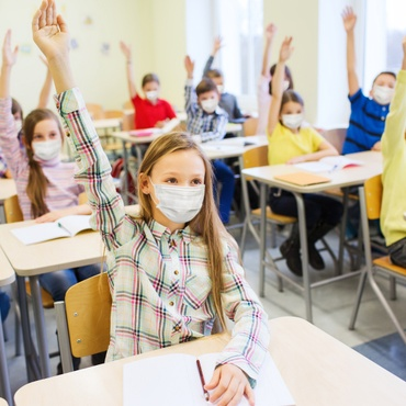 After more than a year of the COVID-19 pandemic, in-person learning is allowed and there's unprecedented interest for offline summer school across California, according to CalMatters.