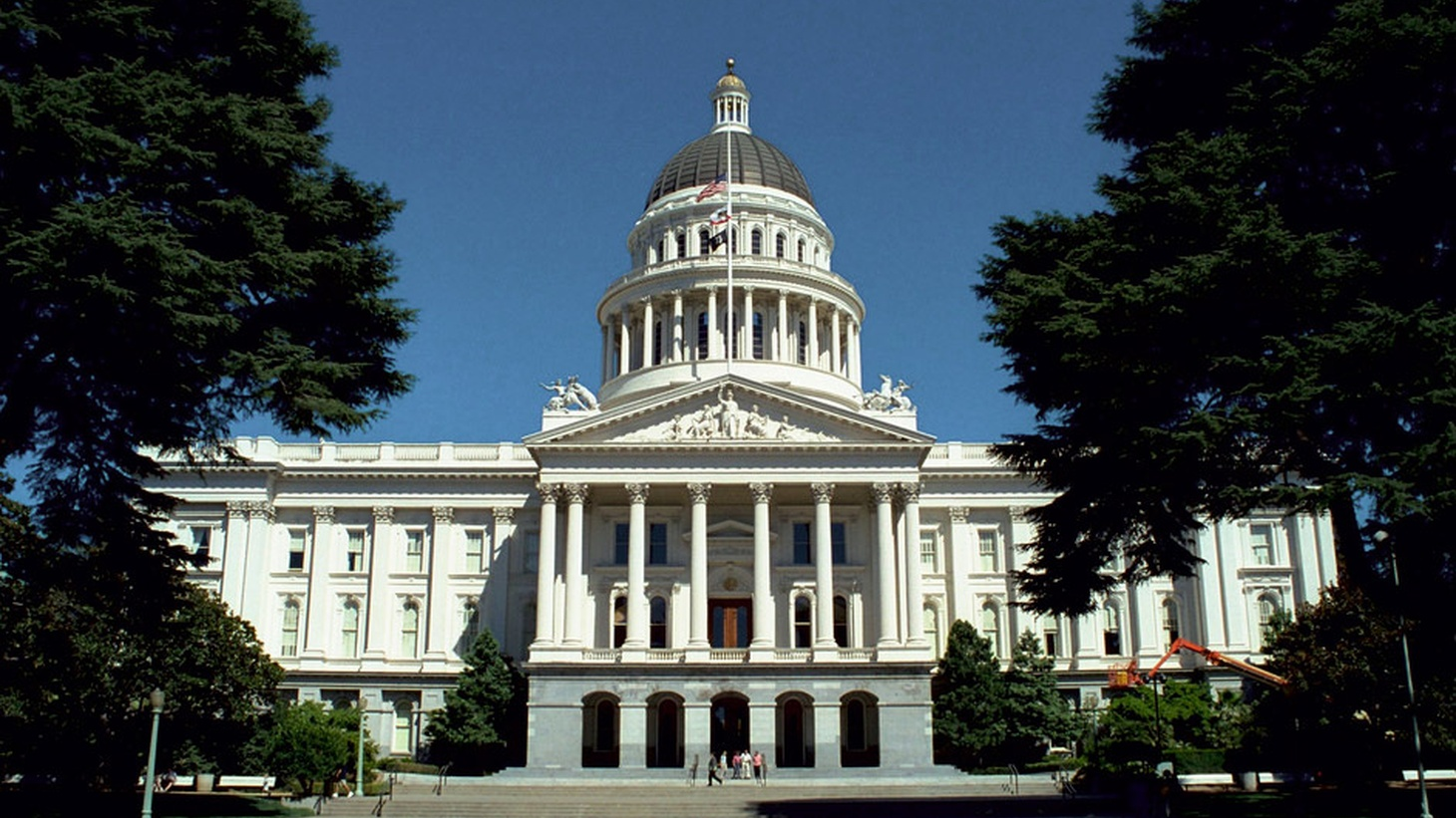 KCRW's Chery Glaser talks to Republican Assemblyman Chad Mayes about how his party needs to do a better job of listening to voters and addressing their concerns if it wants to grow its clout in the Golden State.