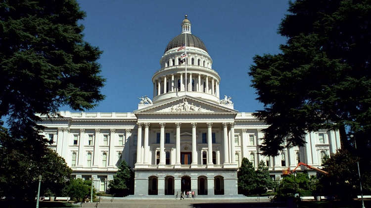 KCRW's Chery Glaser talks to Republican Assemblyman Chad Mayes about how his party needs to do a better job of listening to voters and addressing their concerns if it wants to grow its…