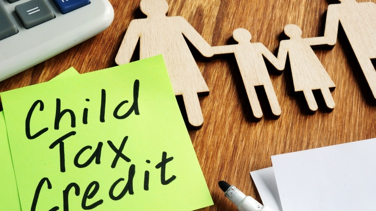 The federal government is set to roll out new child tax credit payments as part of President Biden's American Rescue Plan.