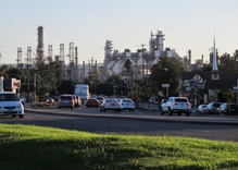 Concerns about safety at a Torrance refinery