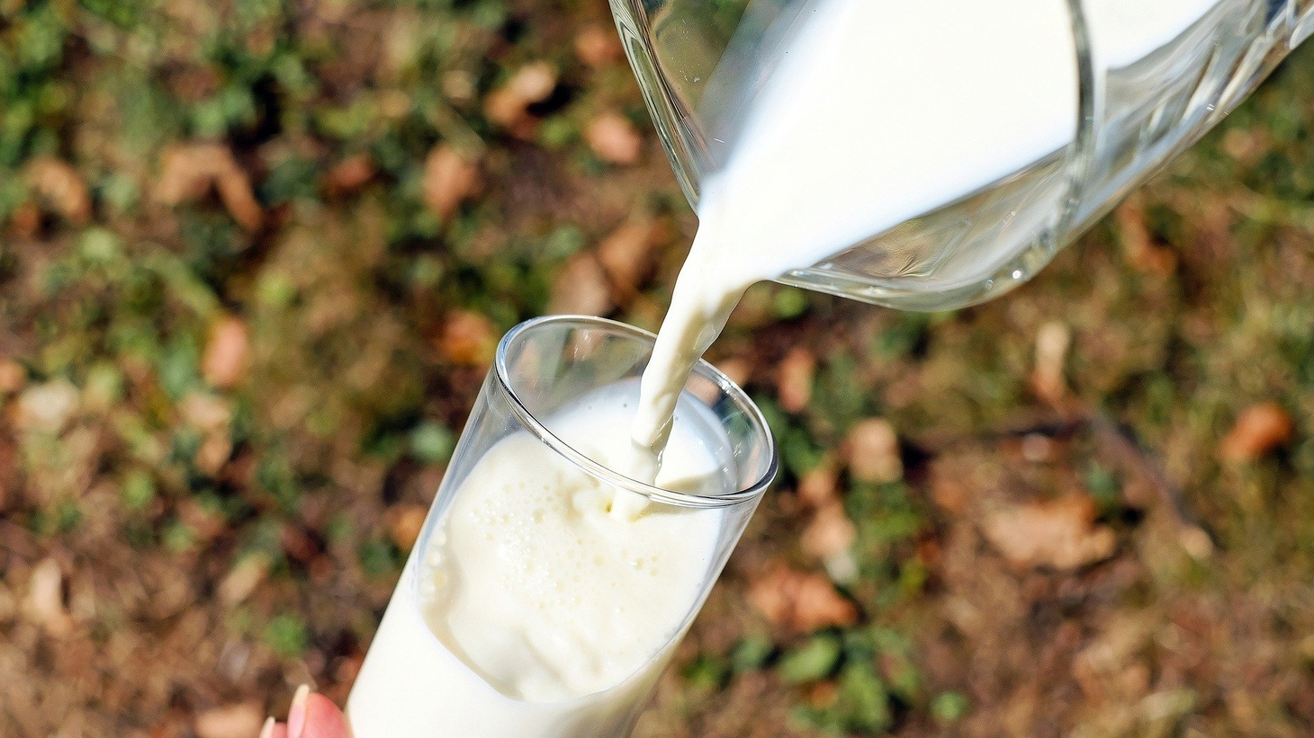California is a big dairy state, and does about $84 billion of business each year.