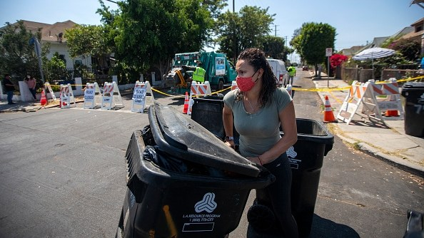 Some of the South LA residents, whose homes and cars were damaged or destroyed in the LAPD's botched detonation of illegal fireworks near the July 4 holiday, are yet to receive the support and compensation they were promised.
