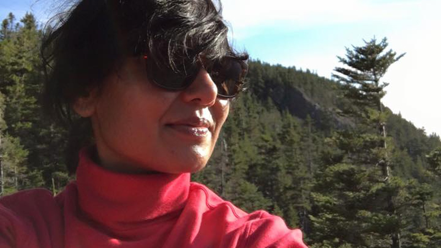 When Namee Baijal moved from India to Los Angeles, the differences were all around her.