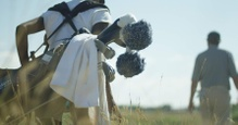Golf from a different perspective: new doc tells the story of caddies