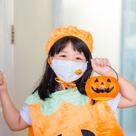 COVID Halloween: How to protect little trick-or-treaters who are unvaccinated