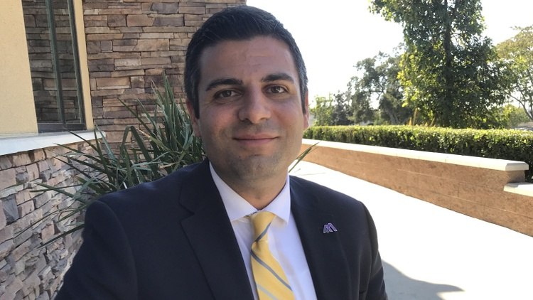 House vote on Armenian Genocide a somber milestone in Glendale