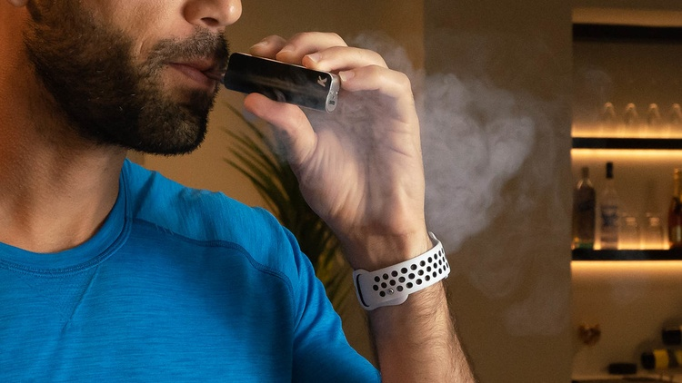 Is it safe to vape cannabis?