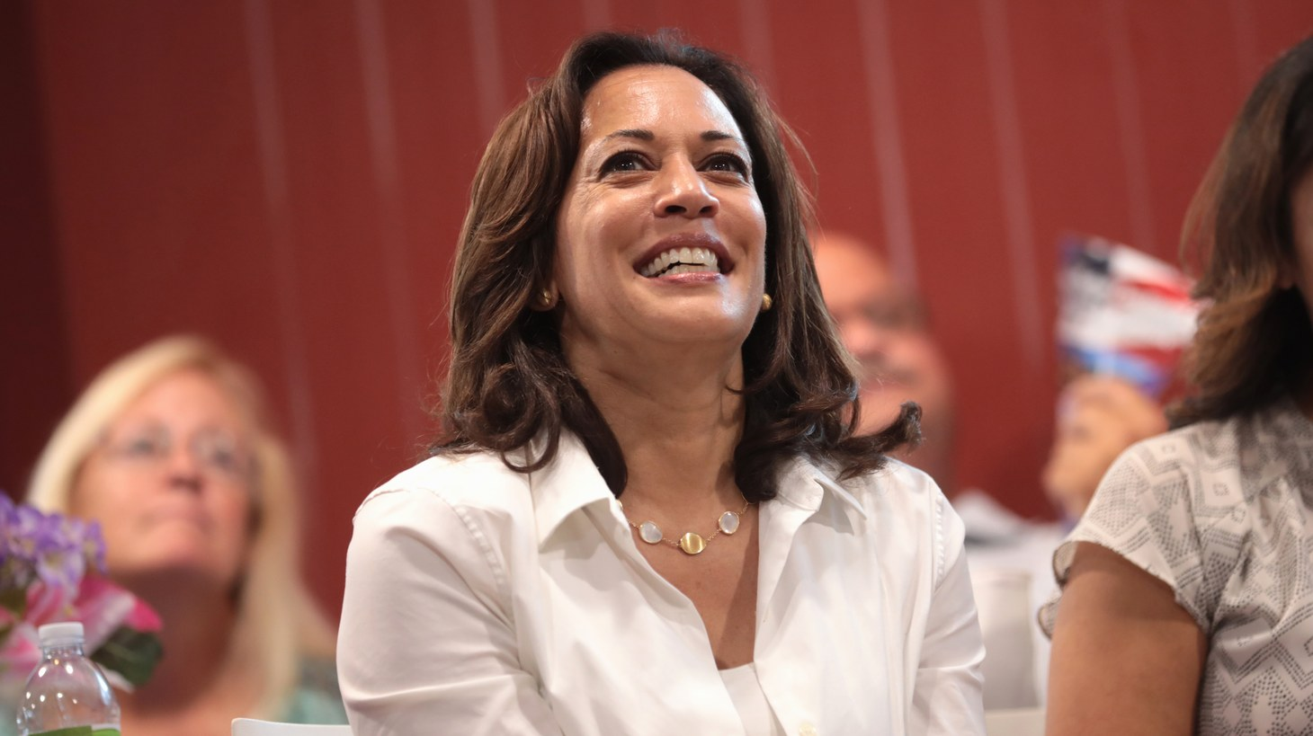 Biden Says Kamala Harris Is The Best Person For Vice President But Some Californians Are Critical Of Her Record