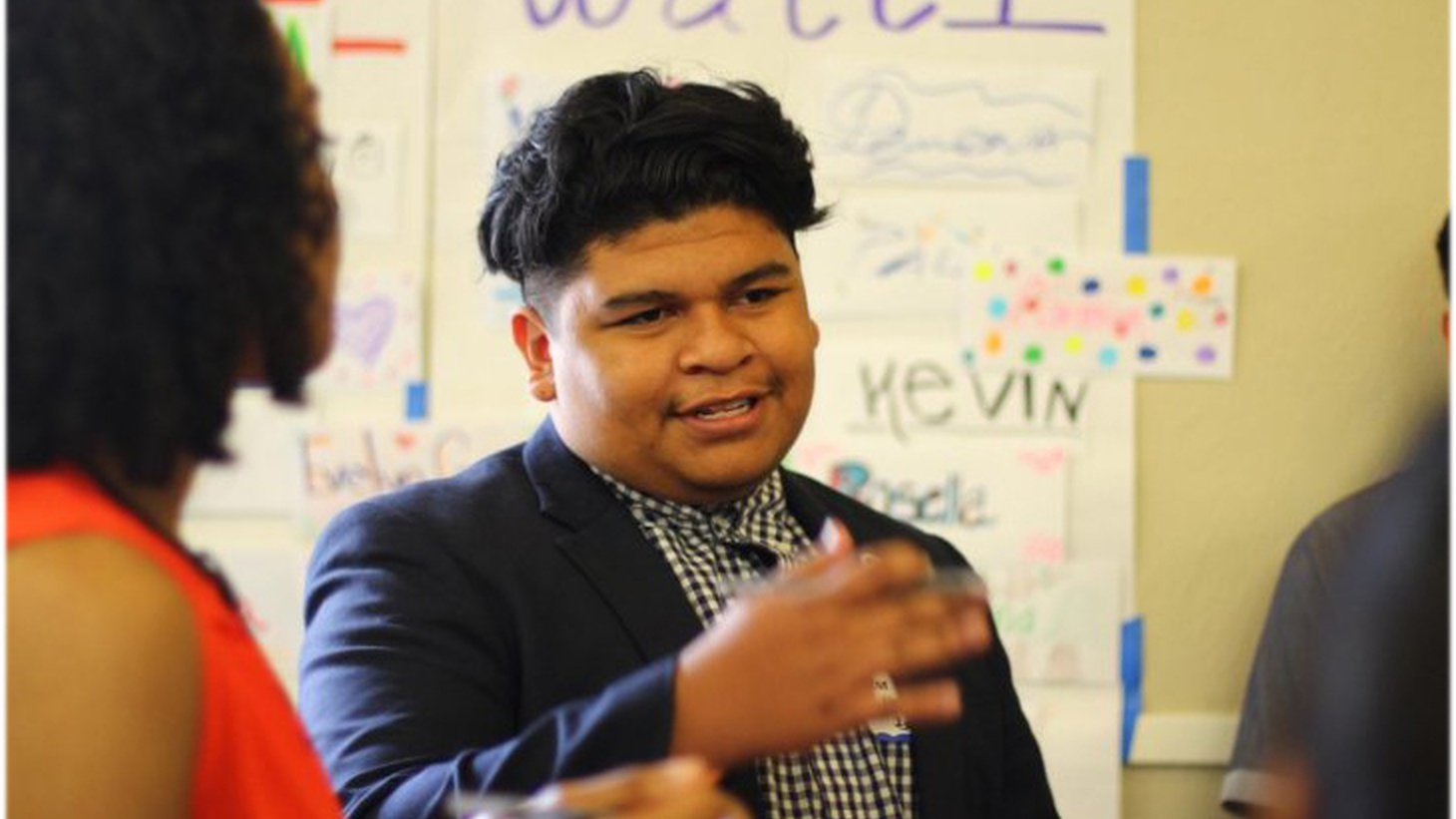 UC Santa Barbara senior Oscar Zarate takes stock of what an end to DACA – or the Deferred Action for Childhood Arrivals program – would mean for him as an undocumented student.