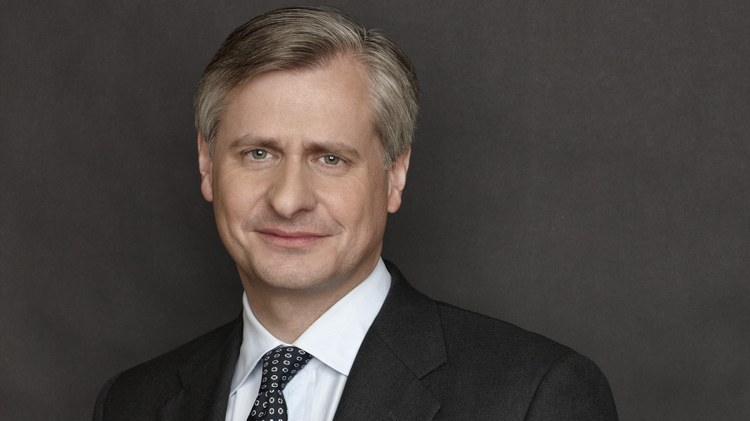 Jon Meacham: Impeachment trial will bring out Trump's most impulsive behavior