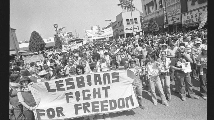 Beyond Stonewall: How LA Pride amplified the fight for LGBTQ rights