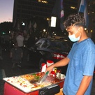 'Tacos will prevail': How LA's street vendors persevere in the time of COVID