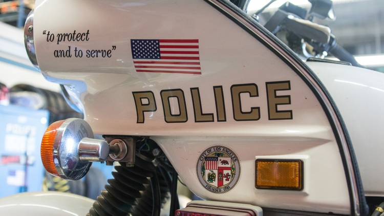 LAPD officers investigated for lying. That's progress, says civil rights attorney