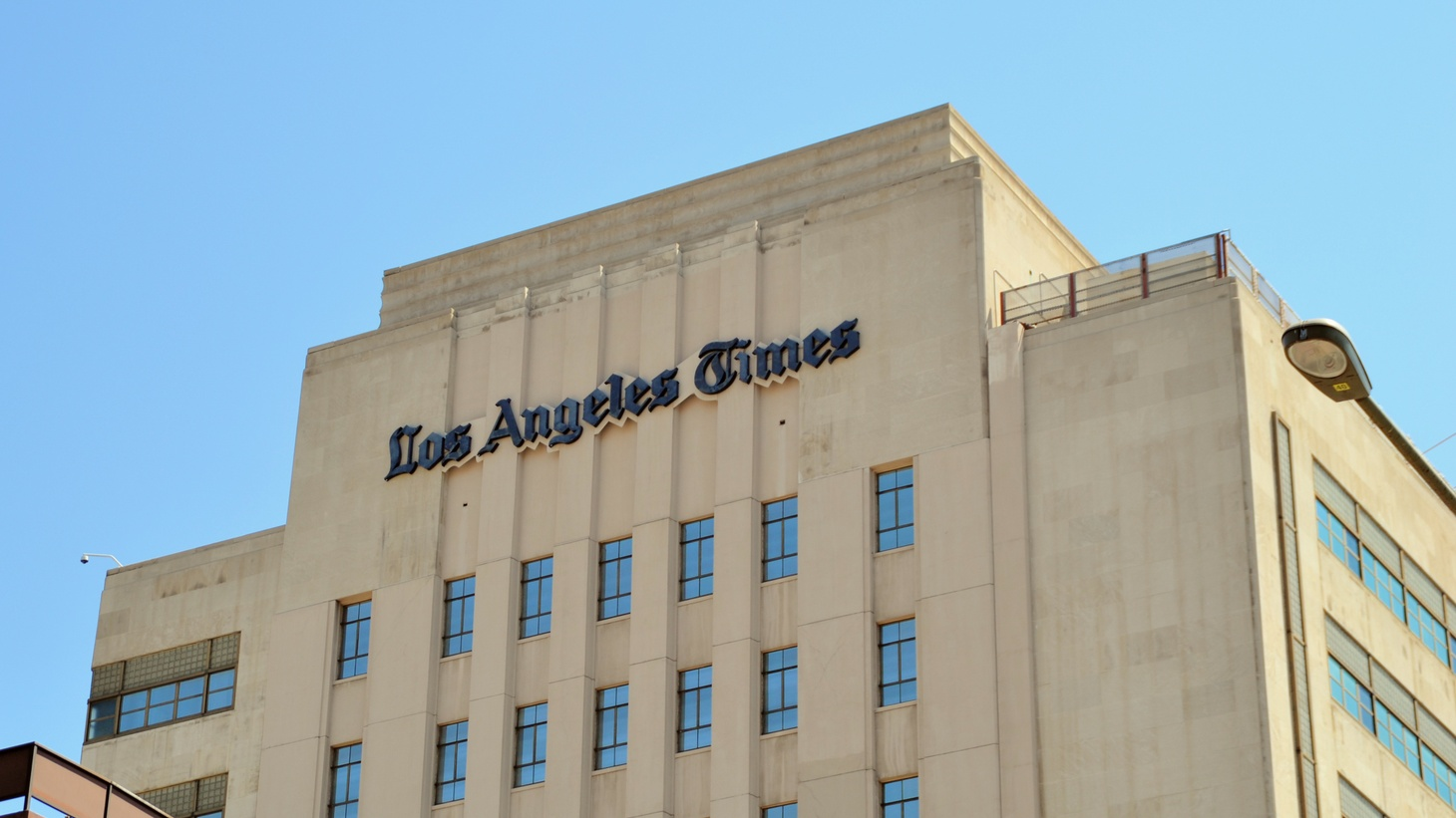 The LA Times Guild's Latino Caucus is calling for a newsroom that represents the racial makeup of LA County. Latinos make up nearly 50% of LA County but only 13% of the LA Times newsroom.