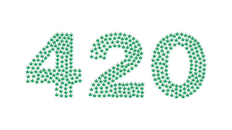 Today is an unofficial global holiday for cannabis users everywhere. Usually there are concerts, rallies, and a whole lot of smoke.