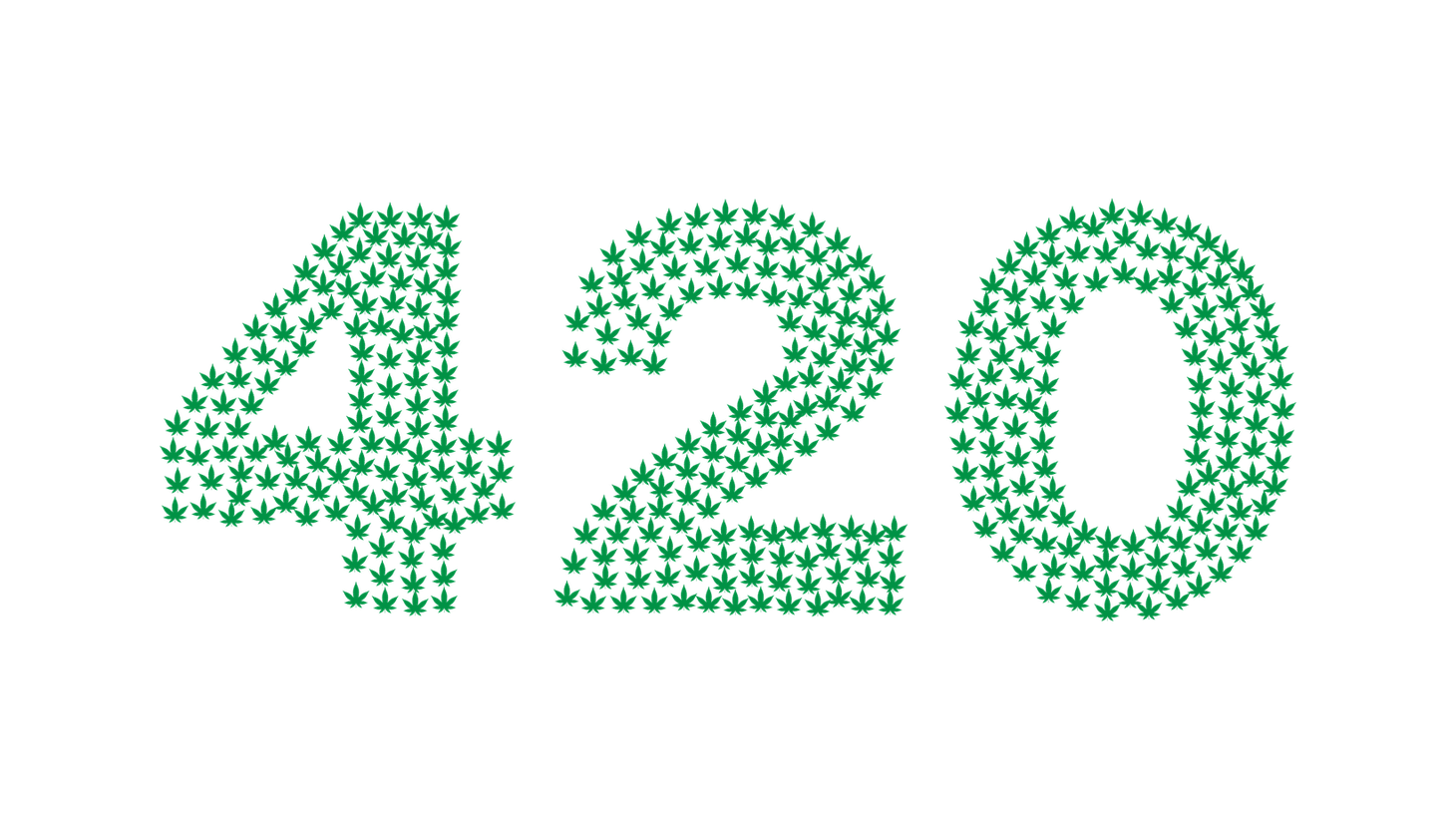 Today is the unofficial holiday for cannabis users worldwide. Since stay-at-home orders are still in place, people are celebrating online.