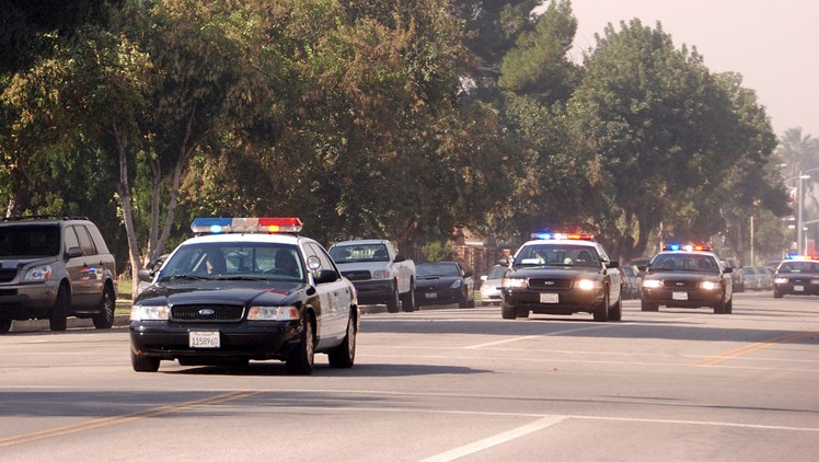 This week, the Los Angeles City Council unanimously voted to move forward with removing armed police from responding to nonviolent 911 calls in the City of LA.