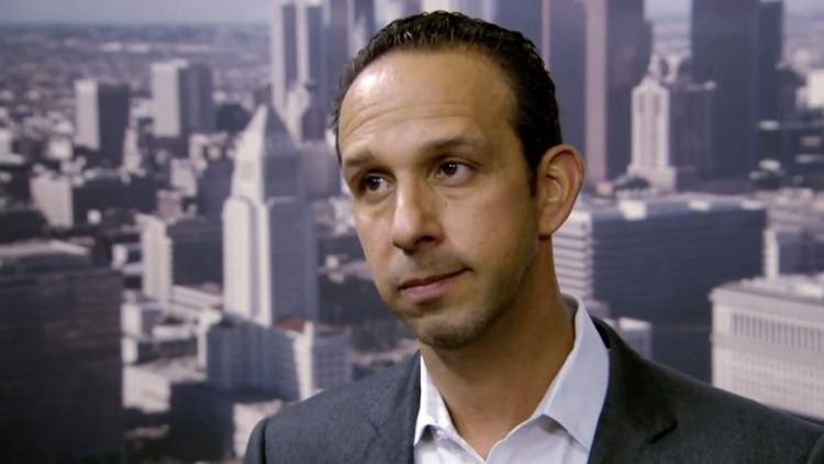 Former LA City Councilman Mitchell Englander pleads guilty to obstruction of justice
