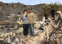 One Year Later: City of Ventura Faced the Thomas Fire